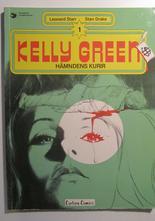 Kelly Green 01 Hämndens kurir