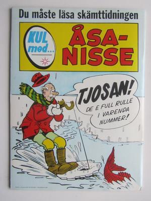 Åsa-Nisse Julalbum 1971