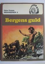 Indianserien 06 Bergens guld