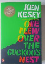 Kesey, Ken One Flew Over the Cuckoo's Nest