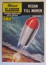 Mina Klassiker 1988 11 Resan till månen