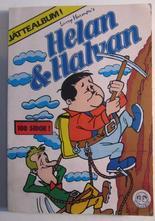 Helan och Halvan Jättealbum 1981