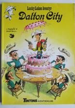 Lucky Luke 03 Dalton City