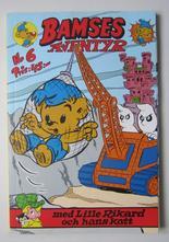 Bamses äventyr 2006 06