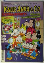 Kalle Anka & Co 1990 01 Don Rosa