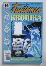 Fantomen Krönika Nr 14