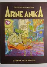 Arne Anka 11 Dagbok från Svitjod