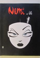 Nemi Seriealbum 02 1:a upplagan