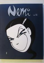Nemi Seriealbum 01 4:e upplagan