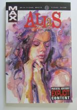 Alias Vol 3 The Underneath
