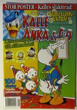 Kalle Anka & Co 1994 01 Don Rosa